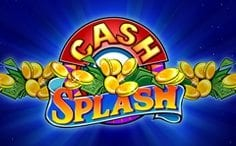Cash Splash 5 carretes