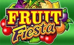 Fruit Fiesta 5 carretes