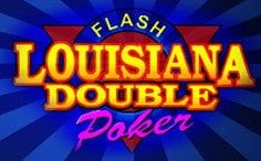 louisiana double poker casino