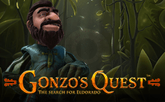 Gonzo's Quest slots for mobile