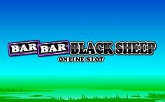 Bar Bar Black sheet