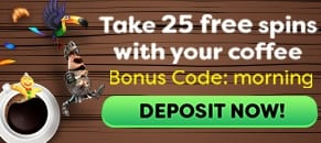 express free spins bonus codes