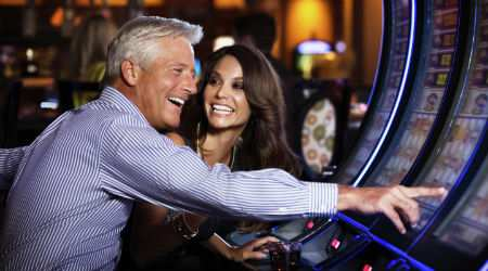 Play Best Slots Online