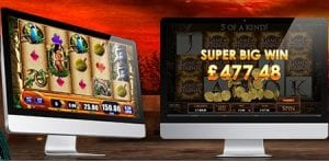 real money slots and casino games