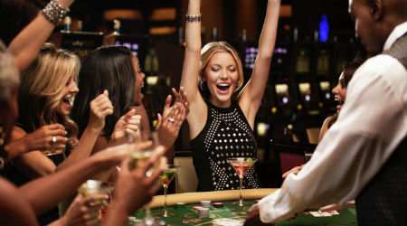 wins express casino games
