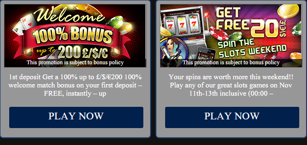 Double Play Super Bet Slots