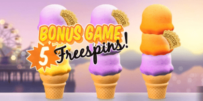 free spins online slots game