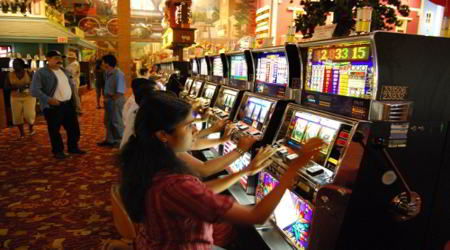 Top-Up Casino Options