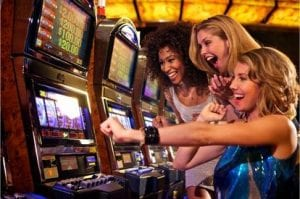 Enjoy The Best Slots