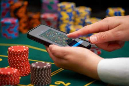 Phone Casino Online Games