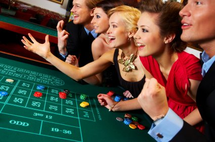 real cash phone slots and table games